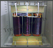 Isolation Transformer - A Protecting Guard