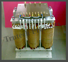 Purpose Of Auto Transformer In Railways