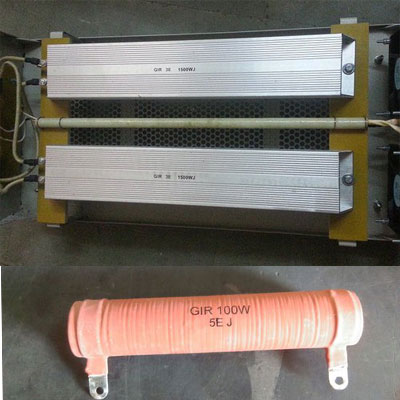 Dynamic Braking Resistors In United Arab Emirates