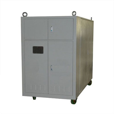 Resistive Load Bank In Tirap