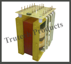 Special Purpose Transformer In Sukma