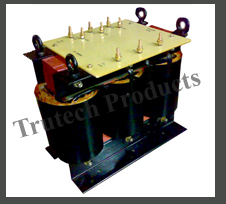 Three-Phase Transformer In Shivpuri